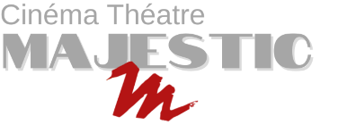 Cinéma Théatre le Majestic – Firminy